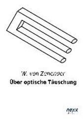 Über optische Täuschung