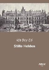 Stille Helden | Ida Boy-Ed |