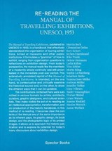 Re-reading the Manual of Travelling Exhibitions | Martin Beck |