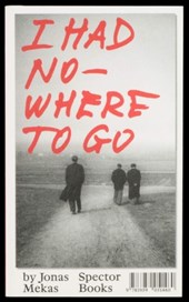 I Had Nowhere to Go |  |
