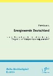 Energiewende Deutschland