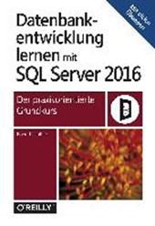 Datenbankentwicklung lernen mit SQL Server