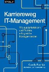 Karriereweg IT-Management | Camille Fournier |