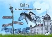 Kathy das freche Schlossgespenst auf Besuch