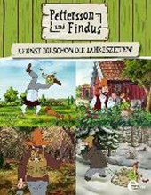 Pettersson und Findus - Kennst du schon die Jahreszeiten?