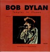 Bob Dylan. Temples in Flames | Georg Stein |