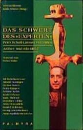 Das Schwert des Experten. Peter Scholl-Latours verzerrtes Araber- und Islambild