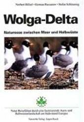 Wolga-Delta. Naturoase zwischen Meer und Halbwüste