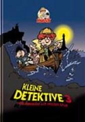 Kleine Detektive III. Die Abrafaxe auf heisser Spur