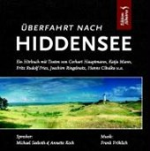 Überfahrt nach Hiddensee. CD