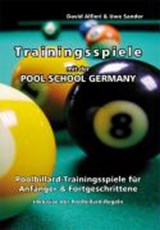 Trainingsspiele mit der Pool School Germany | David Alfieri |