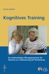 Kognitives Training