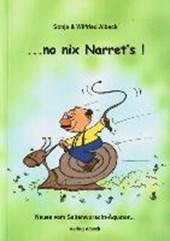 No nix Narret's