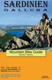 Sardinien-Gallura. Mountain Bike Guide. Set