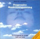 Progressive Muskelentspannung. CD