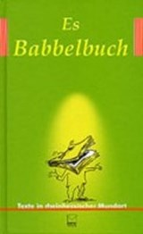 Es Babbelbuch | Antje Fries |