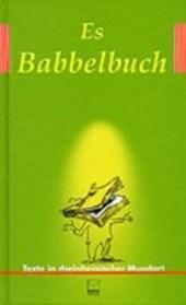 Es Babbelbuch