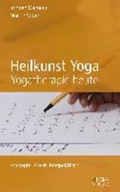Heilkunst Yoga
