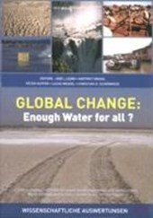 Global Change: Enough Water for all?