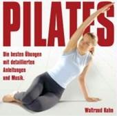 Pilates - Die besten Übungen. CD