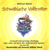 Hörbuch-CD, Schwäbische Volltreffer
