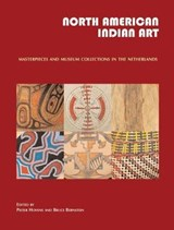 North American Indian Art | auteur onbekend |