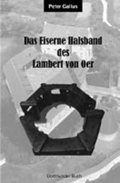 Das eiserne Halsband des Lambert von Oer