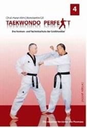 Taekwondo perfek