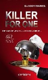 Killer for One | Ingrid Reidel |