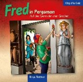 Fred 03. Fred in Pergamon