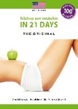 Rebalance your Metabolism in 21 Days -The Original- US Edition | Arno Schikowsky |