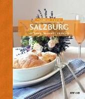 Traditionelle Küche Salzburg