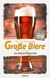 Große Biere aus kleinen Brauereien