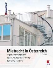 Mietrecht in Österreich