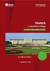 BRP Deutsch. Lehr- und Arbeitsbuch. Nach dem aktuellen Leitfaden (bis 2016) - Komplett in Farbe