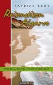 Reisenotizen Algarve