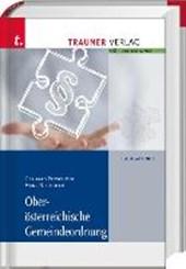 OÖ Oberösterreichische Gemeindeordnung