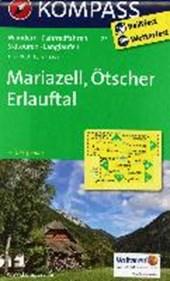 Mariazell - Ötscher - Erlauftal 1 :