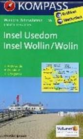 Insel Usedom / Insel Wollin 1 :