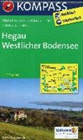 Hegau - westlicher Bodensee 1 :