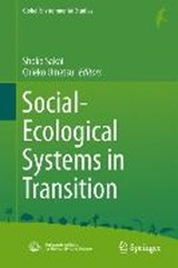 Social-Ecological Systems in Transition | auteur onbekend |