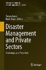 Disaster Management and Private Sector |  |