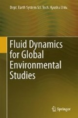 Fluid Dynamics for Global Environmental Studies | auteur onbekend |