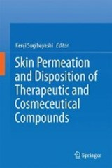 Skin Permeation and Disposition of Therapeutic and Cosmeceutical Compounds |  |