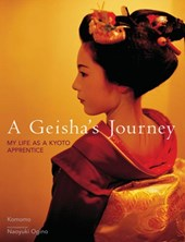 A Geisha's Journey