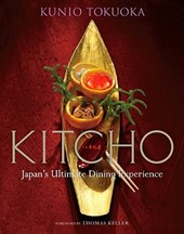 Kitcho: japan's ulimate dining experience