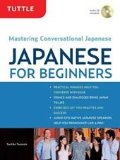 Tuttle Japanese for Beginners