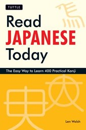 Read Japanese Today | Len Walsh |