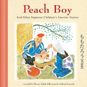 Peach Boy and Other Japanese Children's Favorite Stories |  |