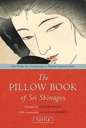 Pillow book of sei shonagon | Sei Shonagon |
